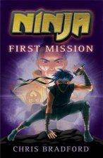 Ninja First Mission