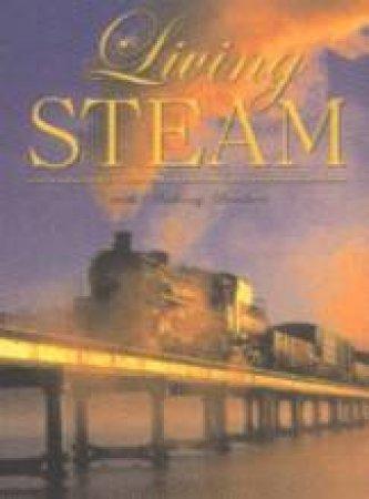 Living Steam by Anthony Lambert