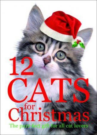 12 Cats for Christmas by Various