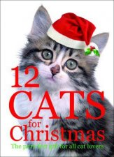 12 Cats for Christmas