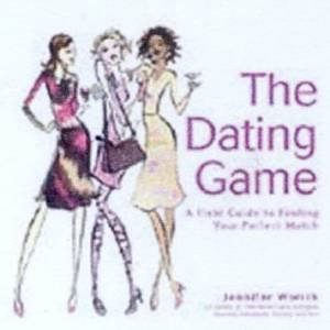 The Dating Game by Jennifer Worwick