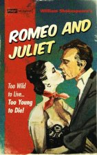 Pulp The Classics Romeo  Juliet