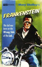 Pulp The Classics Frankenstein