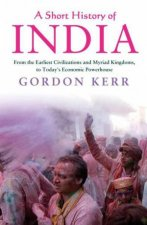 A Short History Of India