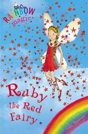 Rainbow Magic 1: Ruby The Red Fairy