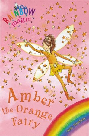 Rainbow Magic 2: Amber The Orange Fairy