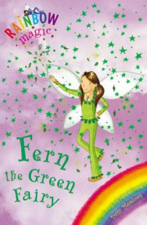 Rainbow Magic 4: Fern The Green Fairy