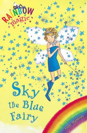 Rainbow Magic 5: Sky The Blue Fairy
