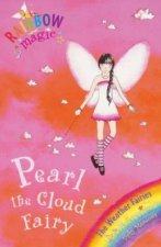 The Weather Fairies Pearl The Cloud Fairy