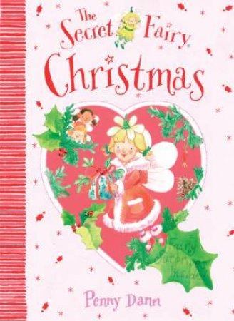 The Secret Fairy: Christmas Handbook by Penny Dann
