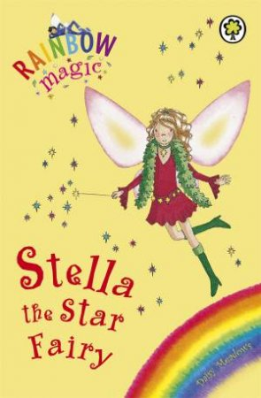 Rainbow Magic: Stella The Star Fairy
