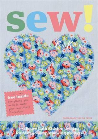 Sew! by Cath Kidston