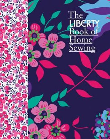 The Liberty Home Sewing Book