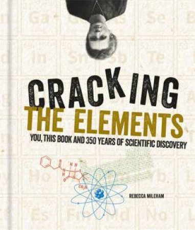 Cracking Elements by Rebecca Mileham