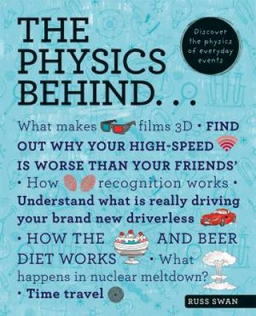 The Physics Behind... by Various