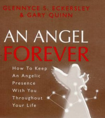 An Angel Forever by Eckersley & Quinn