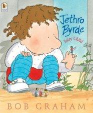 Jethro Byrde Fairy Child