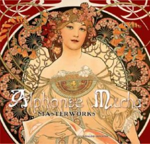 Alphonse Mucha by Various
