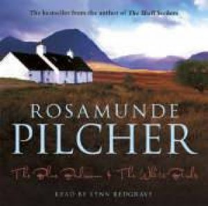 Blue Bedroom / The White Birds - CD by Rosamunde Pilcher