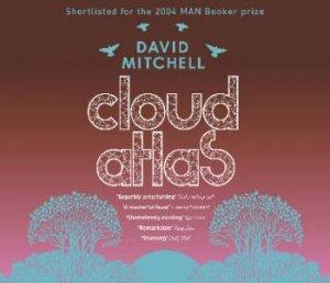 Cloud Atlas - CD by David Mitchell