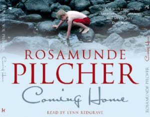 Coming Home - CD by Rosamunde Pilcher