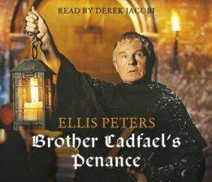 Brother Cadfael's Penance - CD by Ellis Peters