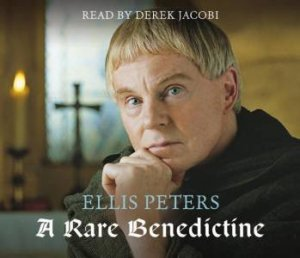 A Rare Benedictine - CD by Ellis Peters
