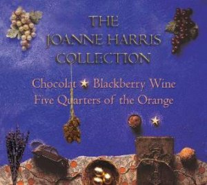 The Joanne Harris Collection - CD