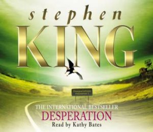 Desperation Cd by King Stephen