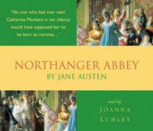 Northanger Abbey - CD by Jane Austen
