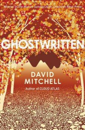 Ghostwritten - CD by David Mitchell
