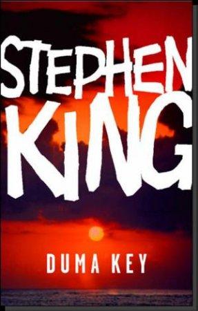 Duma Key CD by Stephen King