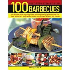 100 Barbecues by Jan Cutler