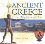 Ancient Greece Life Myth And Art