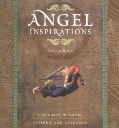 Angel Inspirations by David Ross