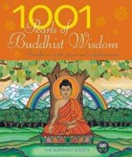 1001 Pearls Of Buddhist Wisdom