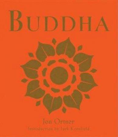Buddha by Jon Ortner