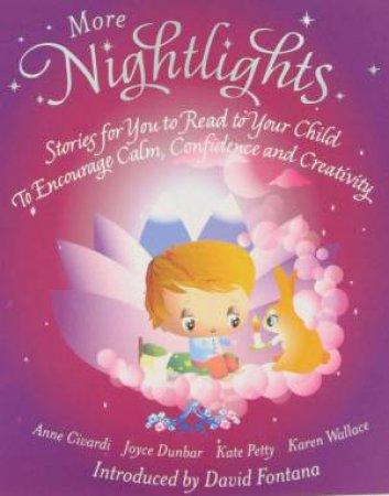 More Nightlights by David Fontane