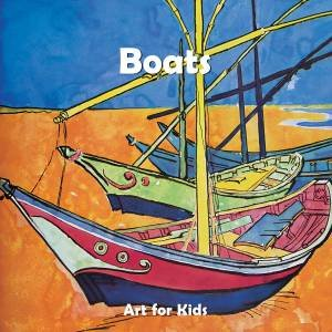 Art For Kids: Boats