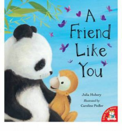 A Friend Like You by Various