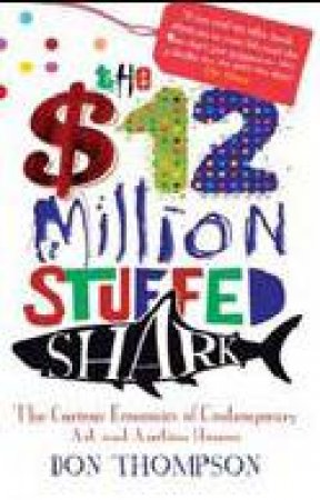 $12 Million Stuffed Shark