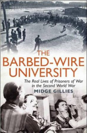 Barbed-wire University