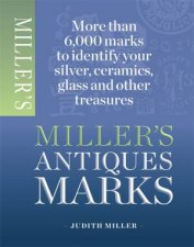 Millers Antiques Marks