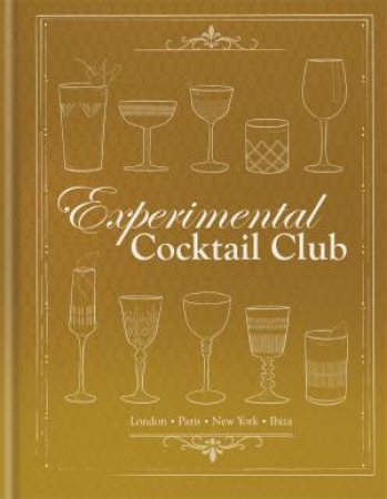 Experimental Cocktail Club by Various