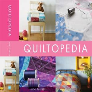 Quiltopedia by Laura Jane Taylor