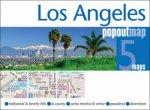 Popout Map Los Angeles