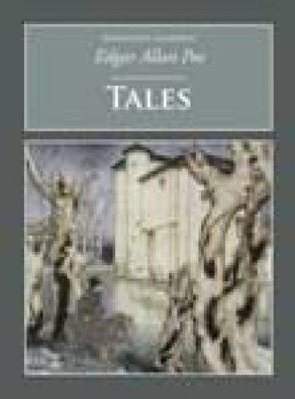 Tales by Edgar Allan Poe