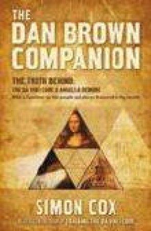 The Dan Brown Companion by Simon Cox