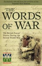 Words Of War The British Forces Diary During the Second World War