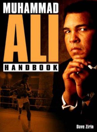 Muhammad Ali Handbook by Dave Zirin